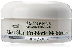 Eminence Organic Skin Care Clear Skin Probiotic Moisturizer - 2 Oz
