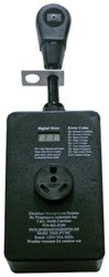 Progressive Industries PT30C 30 Amp Portable Electrical Management System