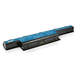 Anker New Laptop Battery for Acer Aspire 4253 4551 4552 4738 4741 4750 4771 5251 5253 5336 5349 5551 5552 5560 5733 5733Z 5741 5742 5750 5750G 5755 7551 7552G 7560 7741 7741Z 7750 7750G and Acer TravelMate 4740 4740G 5735 5735Z 5740 5740G and Gateway NV56