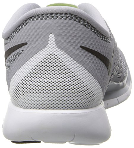 low priced c73c0 5e6d3 ... Nike Free 5.0+ Mens Running Shoes 642198-005 Grey 9.5 M US ...