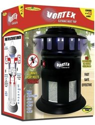 Garcr Vortex Insect Trap with Adaptor - Pack Of 24