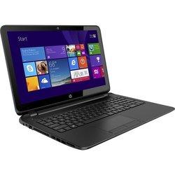 "HP 15.6"" Laptop i3 6GB 500GB Windows 8 - Black (15-F019DX)"