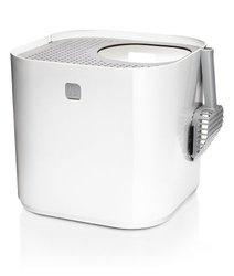 Modkat Award Winning Litter Box (White) MK100