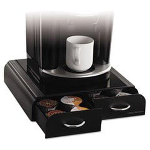 Mind Reader VUE Pack Coffee Pod Drawer - Black (VUETRY01BLK)  sc 1 st  Blinq & Mind Reader VUE Pack Coffee Pod Drawer - Black (VUETRY01BLK) - Check ...