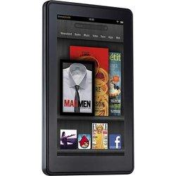 """Amazon 1st Gen Kindle 7"""" Tablet 8GB Dual Core Black"""