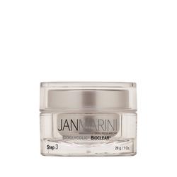 Janmarini Bioglycolic Bioclear Step 3 Face Cream - 1Oz.