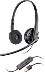 Plantronics 85619-01 Blackwire C320-M Headset