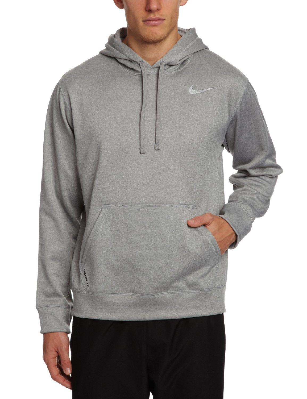 0 Nike Pullover Ko 2 Hoodie Mens Training Grey SizeSmall mNn80w