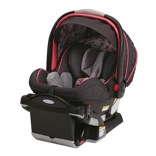 graco snugride click connect 40 infant car seat emma check back soon blinq. Black Bedroom Furniture Sets. Home Design Ideas