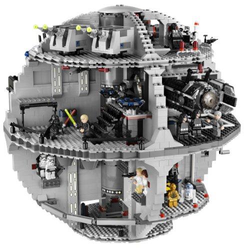 Lego Star Wars Death Star 10188 Check Back Soon Blinq