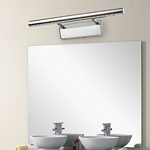 Delicieux ... Goodia Vanity Light Strip Bath Light Fixtures, On/off Switch,Ideal For  Bathroom ...