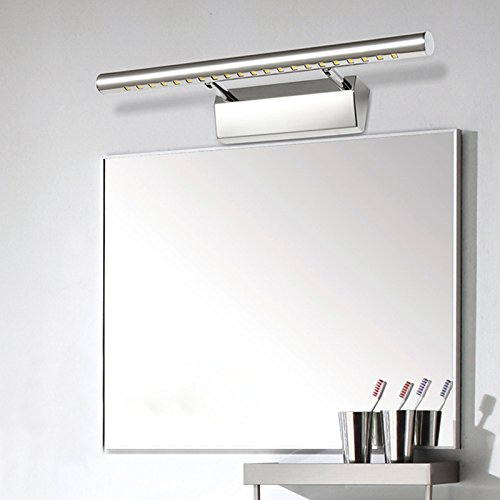 Goodia Vanity Light Strip Bath Fixtures On Off Switch Ideal