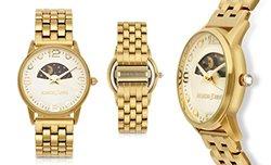 Alexander Dubouis Lumieres Ladies Watch