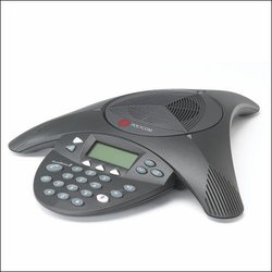 Polycom SoundStation 2 Conference Phone w/ Display