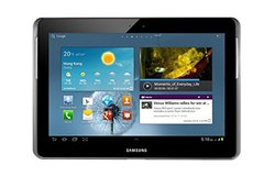 Samsung Galaxy Tab 2 10.1in Wi-Fi + 4G LTE - 16GB (AT&T) - Gray