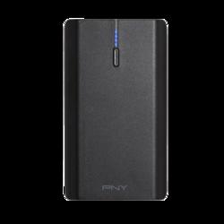 PNY PowerPack Portable Universal Power Bank - Black (P-B7800-14S02-RB)