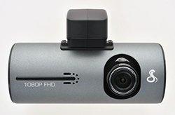 Cobra Electronics CDR 840 Drive HD Dash Cam with GPS