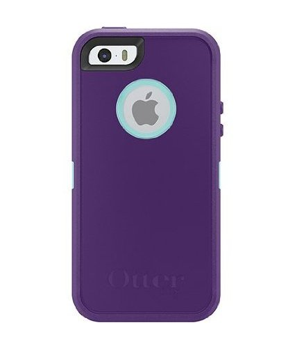 Otterbox defender series case w holster clip for iphone 5c purple otterbox defender series case w holster clip for iphone 5c purpleaqua freerunsca Choice Image