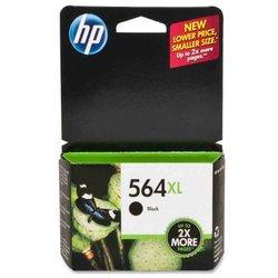 HP 564XL Black Ink Cartridge CN684WN#140