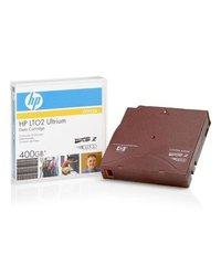 HP 200/400GB LTO Ultrium Data Cart 2 Drives C7972A