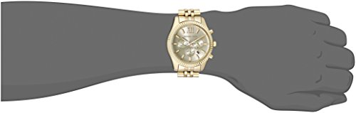 d6650bcf3d4a Michael Kors Men s Lexington Watch - Gold (MK8281) - Check Back Soon ...