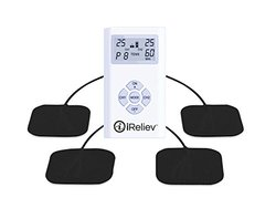 iReliev Massager Unit for Back Pain Relief (ET-1313-CM-5050-4)