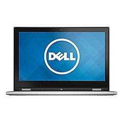 "Dell Inspiron 13.3"" 2-in-1 Laptop i5 2.2GHz 8GB 500GB (I7348-3288SLV)"