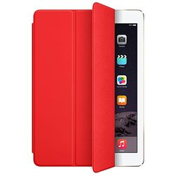 Apple Smart Tablet Case for iPad Air 2 - Red (MGTP2ZM/A)