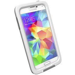 Lifeproof Nuud 1701-01 Case for Samsung Galaxy S4