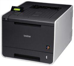 Brother HL-4150cdn Workgroup Color Laser Printer