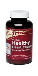 Dr. Rath Healthy Heart Energy - 120 Tablets
