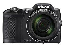 Nikon COOLPIX L840 16MP Digital Camera - Black (26485)