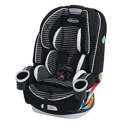 Graco 4ever All-in-One Convertible Car Seat - Studio