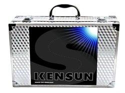 Kensun HID Xenon Conversion Kit with Premium Ballasts - 12000k