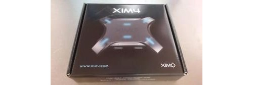 Xim 4 Keyboard and Mouse Adapter for PS4, Xbox One, 360, PS3