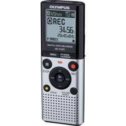 Olympus VN-702PC 2GB Digital Voice Recorder