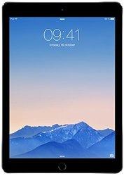 "Apple iPad Air 2 9.7"" 128GB  Tablet Unlocked - Space Grey (MH312LL/A)"