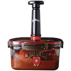 Jim Beam - Jb0144 Vacuum Seal Marinade Box