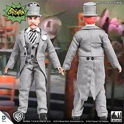 Batman 1966 TV Series 3: Mad Hatter Action Figure