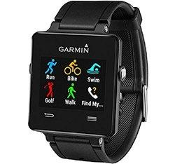 Garmin vivoactive Sport Watch - Black (010-01297-00)