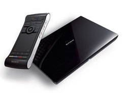 Sony NSZ-GS7 Network Media / Internet Player with Google TV