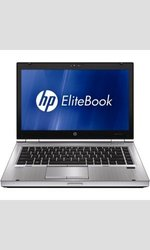 "HP EliteBook 8460p 14"" i5 2.5Ghz 4GB 320GB Laptop"