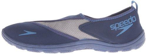 3cc717c93d11 ... Speedo Men s Surfwalker Pro 2 Water Shoes- Imprl Blue Black- Sz  9 ...