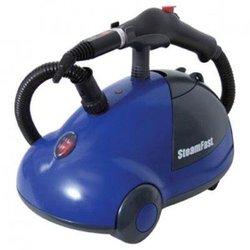 SteamFast SF-275 SteamMax Steam Cleaner Blue