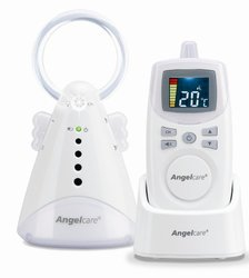 Angelcare Sound Baby Monitor AC420 for $20 AC Shipped!