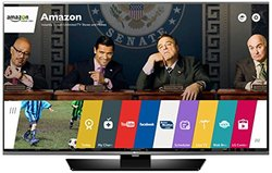 "LG 65"" 1080p Smart LED TV - 120Hz (65LF6300)"