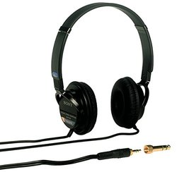 Sony MDR7502 MDR-7502 Professional Closed Dynamic Headphones