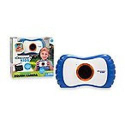 Discovery Kids Squish Photo Camera - Blue