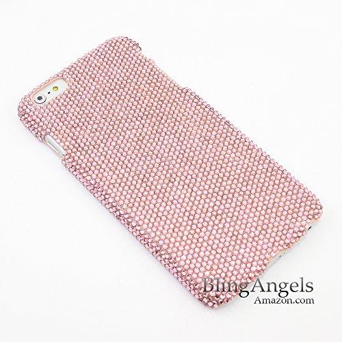 super popular d659d 42f40 BlingAngels Luxury Crystals Diamond Sparkle Design Case for iPhone ...