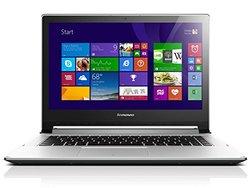 "Lenovo Flex 2 14"" Touch Laptop i5 1.7GHz 8GB 128GB Windows 8.1 (59418273)"